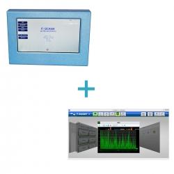 F-SCAN 4 zestaw Basic