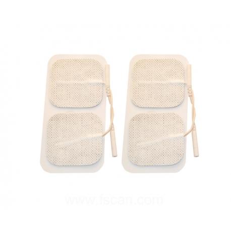 Sticky pads