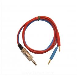 Kabel 3.5mm na 2x2mm