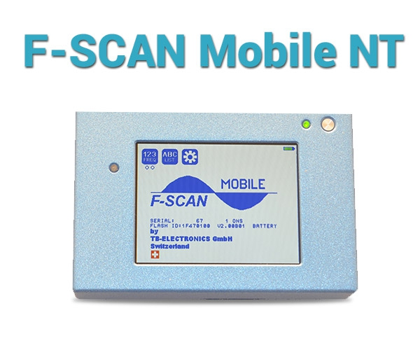 F-SCAN Mobile NT